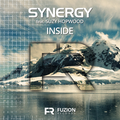 Synergy ft Suzy Hopwood - Inside (Single)