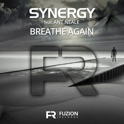 Synergy ft Ant Neale - Breathe Again (Single)