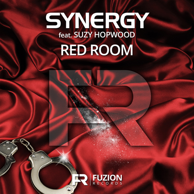 Synergy ft Suzy Hopwood - Red Room (Single)