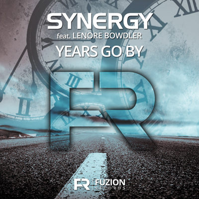 Synergy ft Lenore - Years Go By (Single)